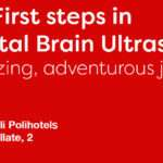 This is a banner for the 2020 First steps in Neonatal Brain Ultrasound: an amazing, adventurous journey!