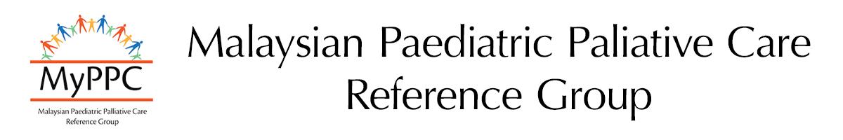 Malaysian Paediatric Paliative Care Reference Group